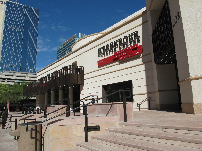 Herberger Theater Center.