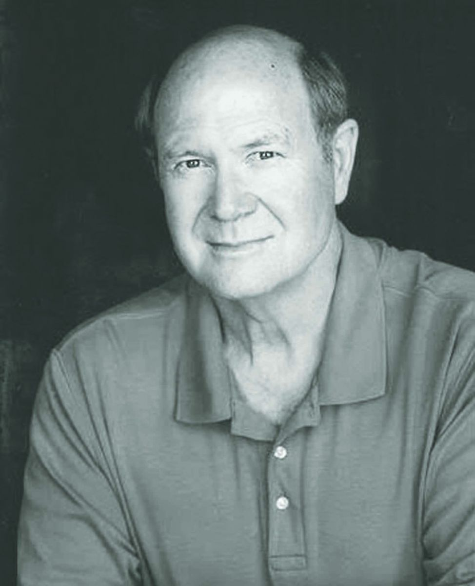 David Vining, Actor, Director, University Professor, Acting Coach, Mentor