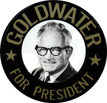 Goldwater Mr Conservative 000