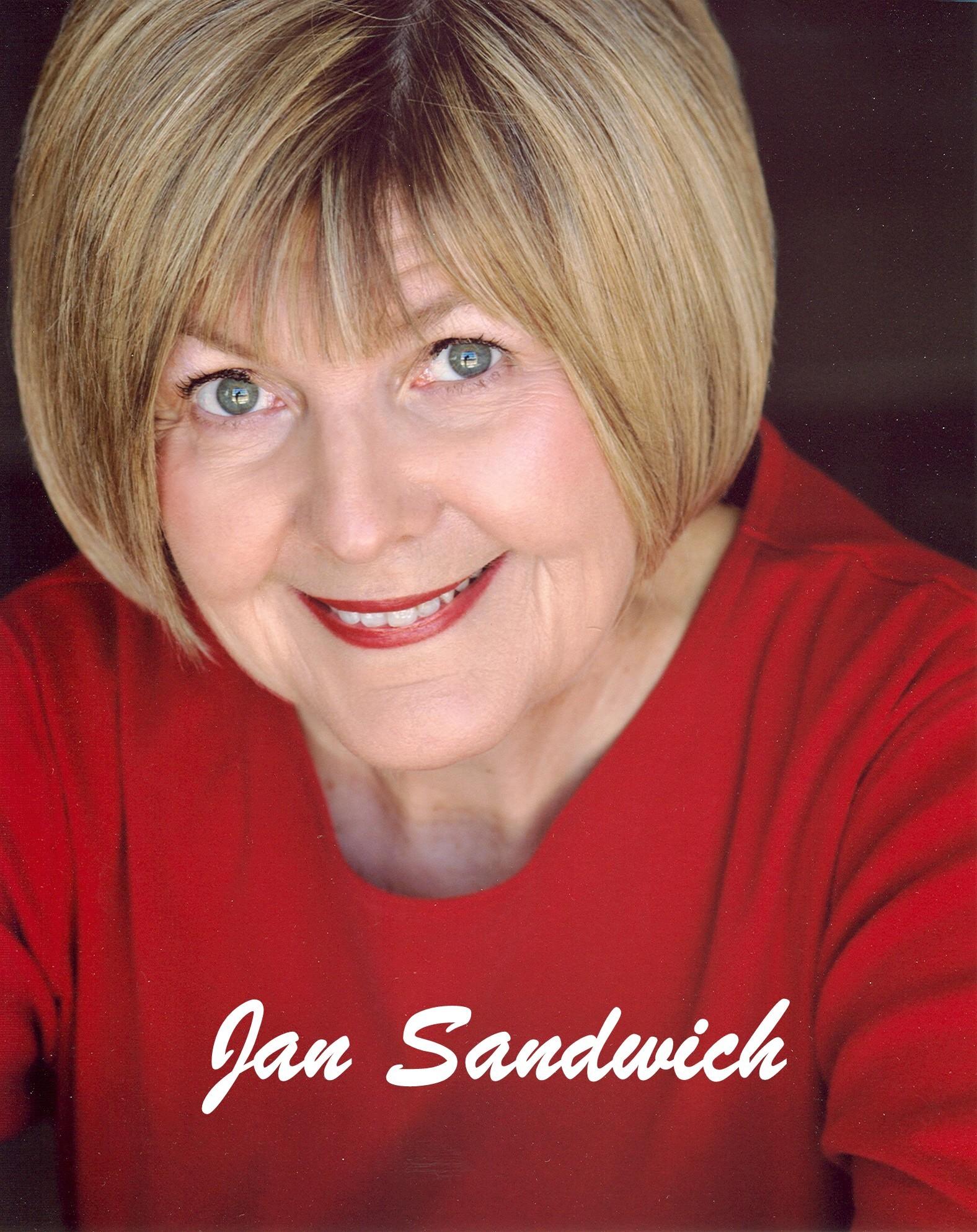 Jan Sandwich
