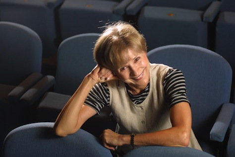 "Actors Theatre of Phoenix is founded by a group that includes Carol MacLeod - wife of then Phoenix Suns coach John MacLeod - and artistic director Judy Rollings. Their mission is to produce professional theater using local talent, and their first production is ""The Time of Your Life"" by William Saroyan. (Rollings, pictured in 2006, currently runs the Lunch Time Theater program at the Herberger.)"