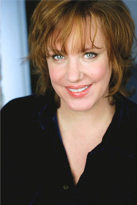 Kathy Fitzgerald, arguably Phoenix theater's greatest star at the turn of the Millenium.