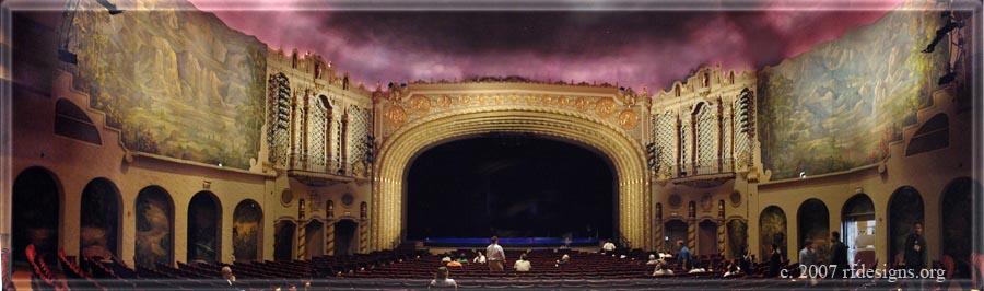 Orpheum Theatre 002