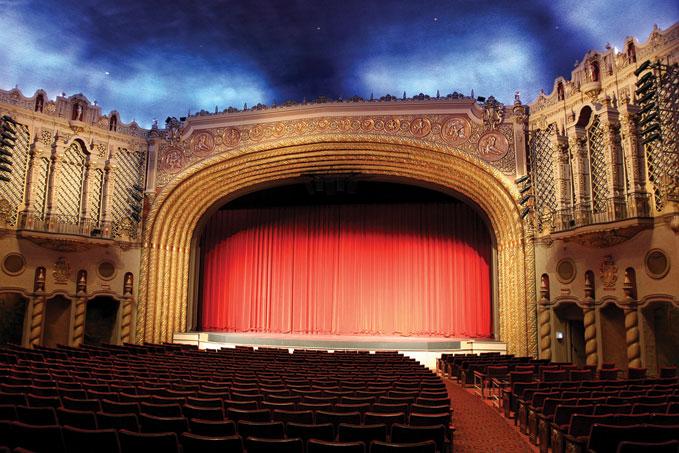 Orpheum Theatre 003