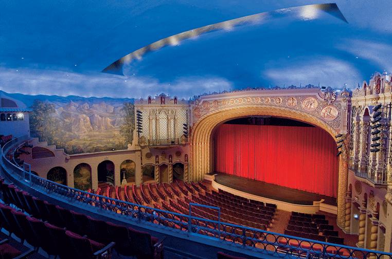 Orpheum Theatre 006