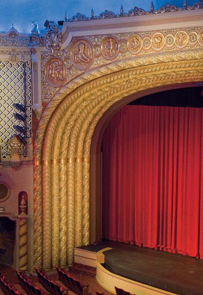 Orpheum Theatre 006a