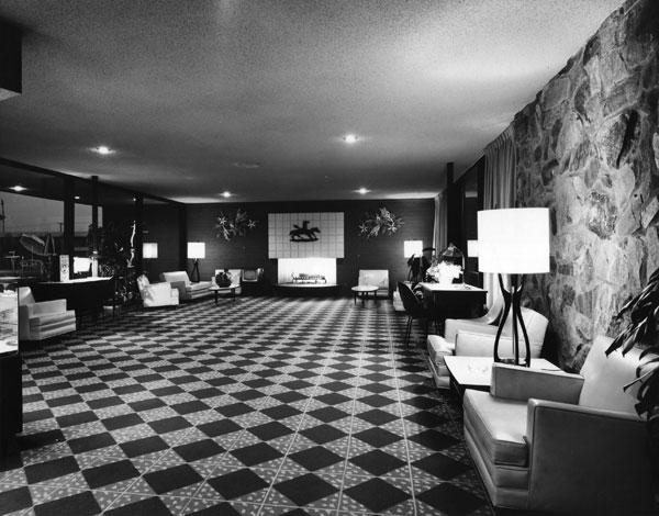 Safari Hotel 003