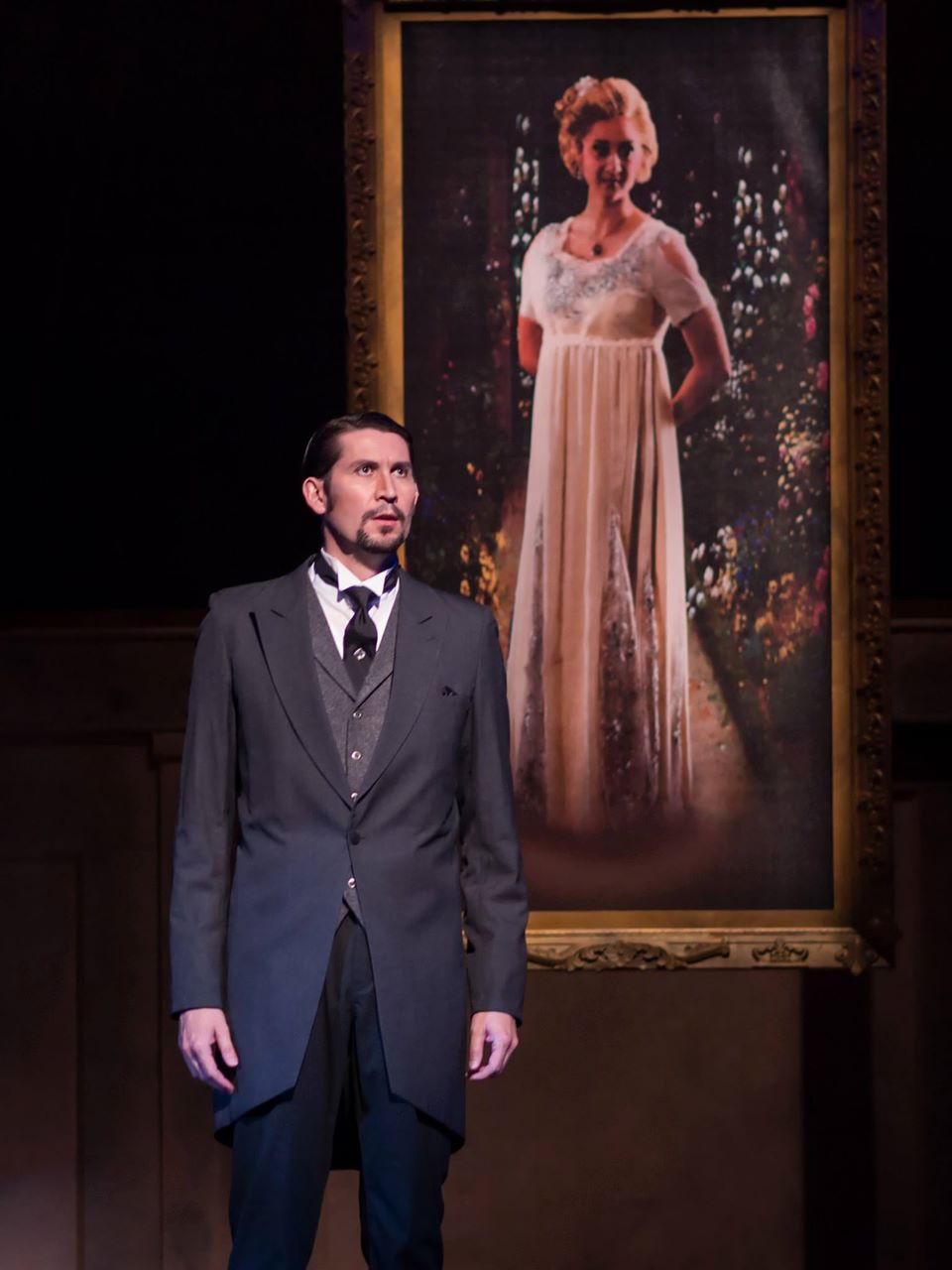 "Jesse Berger in ""The Secret Garden"" at Arizona Broadway Theatre. (Photo courtesy of the theater)"