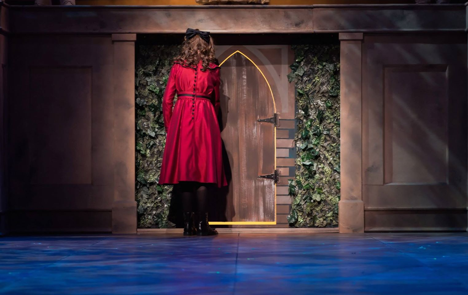 Arizona Broadway Theatre, The Secret Garden 013