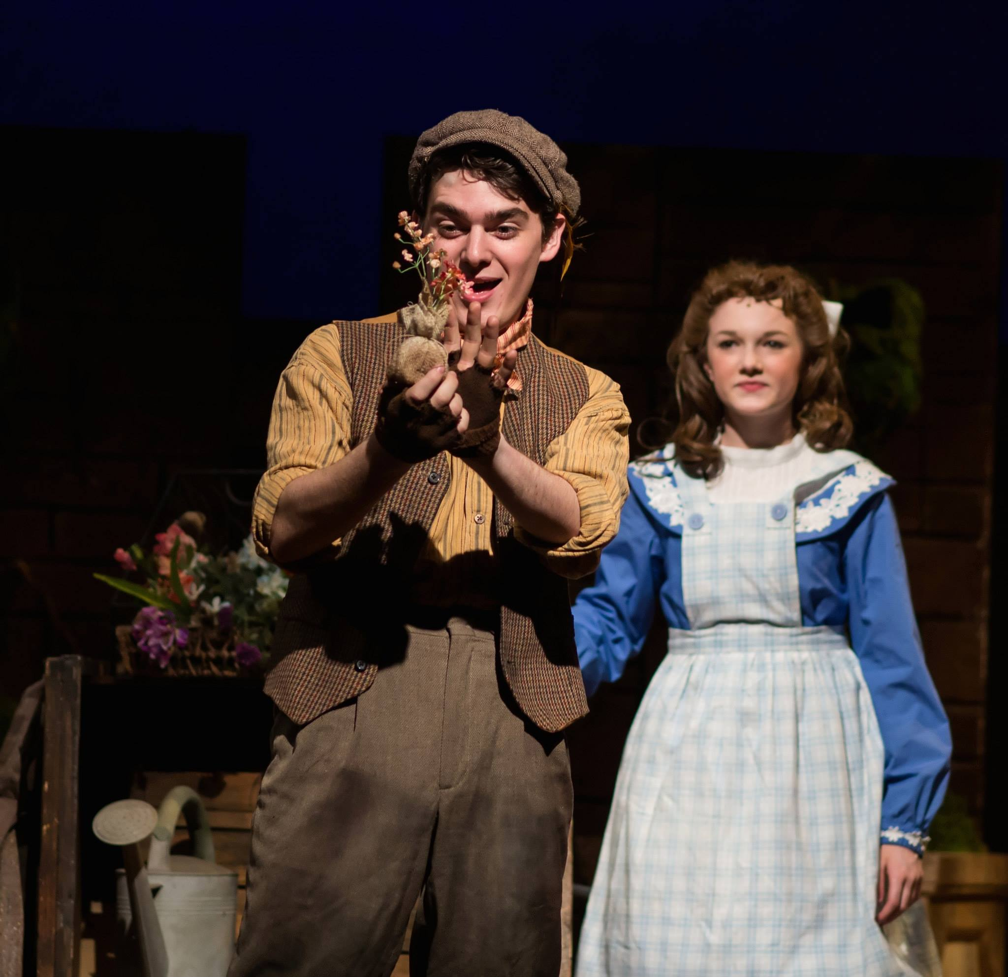 Arizona Broadway Theatre, The Secret Garden 025