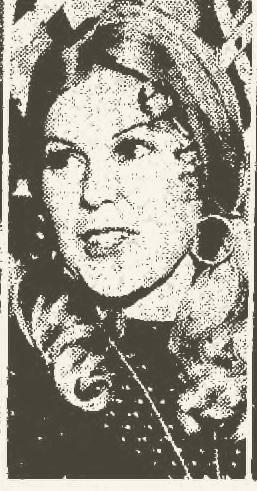 Cecilia Allen
