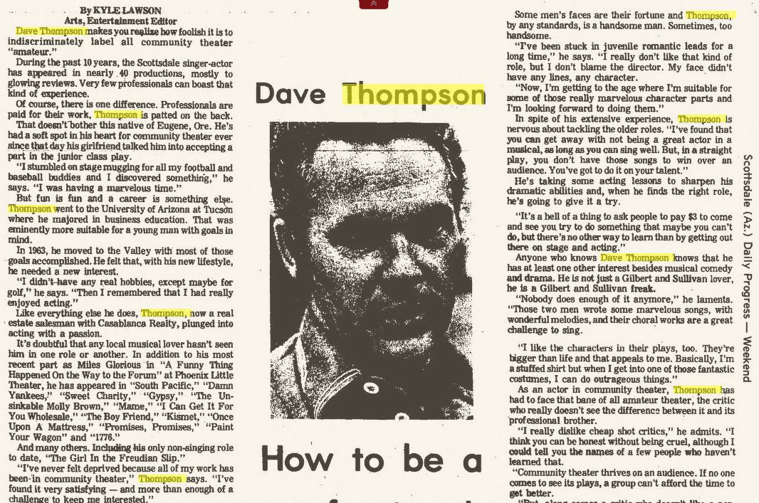 Dave Thompson 0000a