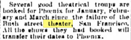 Arizona Republic, Dec. 11, 1893