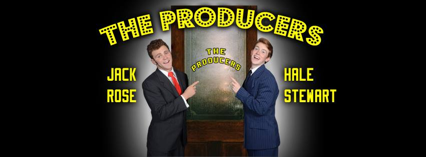 Greasepaint Youtheatre. 2015. The Producers 000