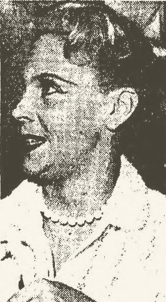 Helen Begam