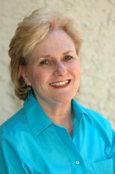Janet Arnold, founder of Arizona Jewish Theatre Company.