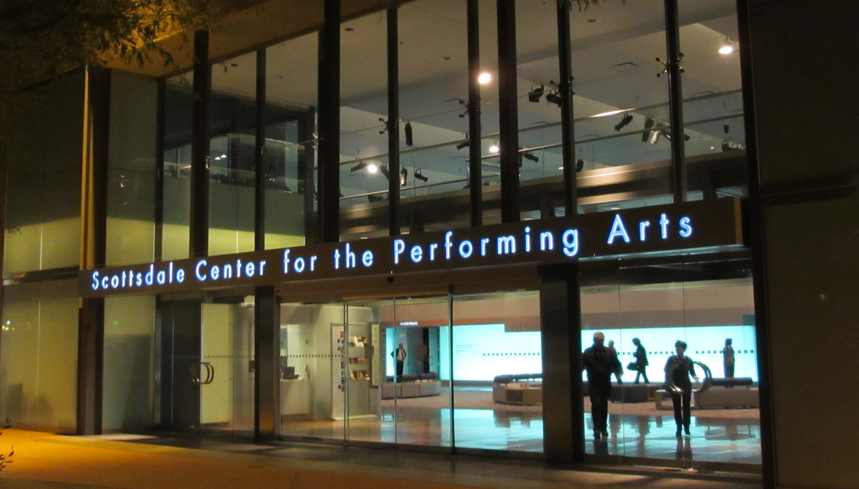Scottsdale Center for the Arts 001