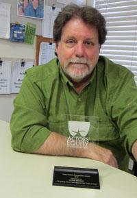 Glenn Bruner.