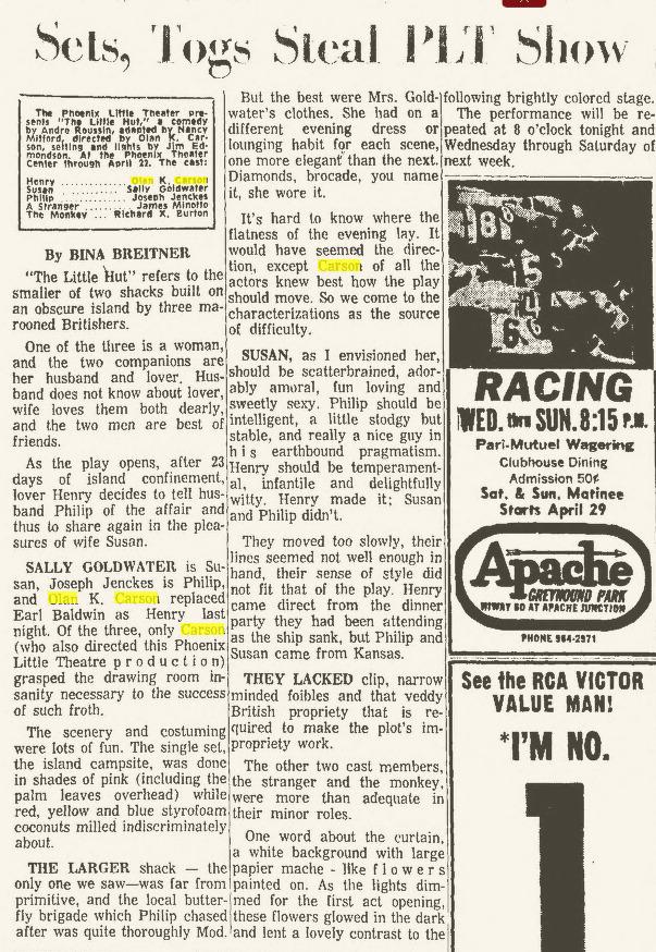 April 14, 1967