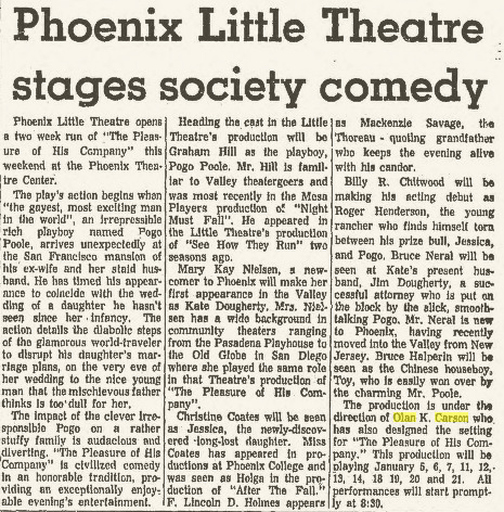 Scottsdale Progress, Jan. 6, 1967