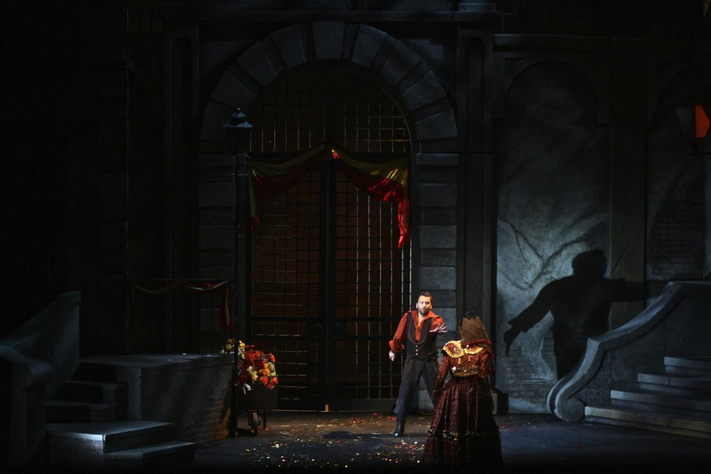 Phoenix opera Carmen