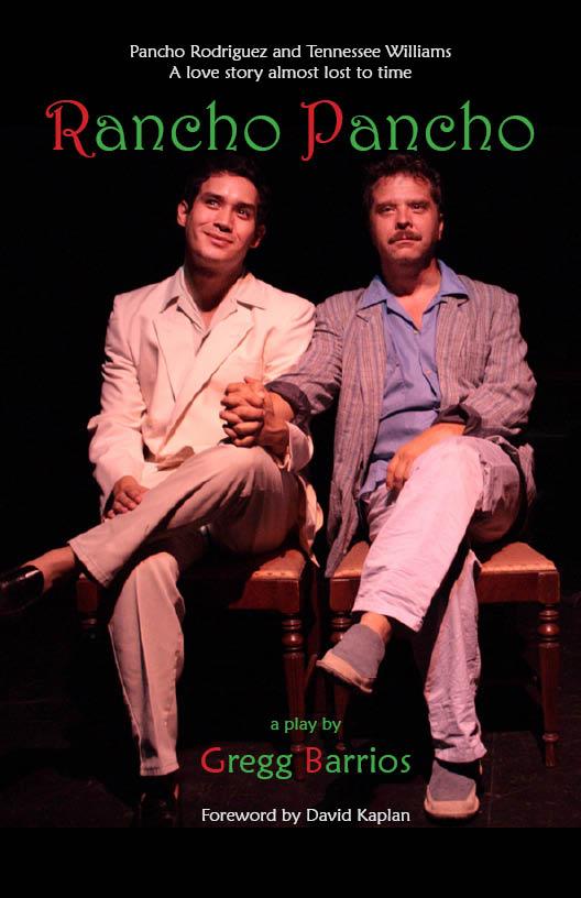 teatro bravo rancho pancho 2010