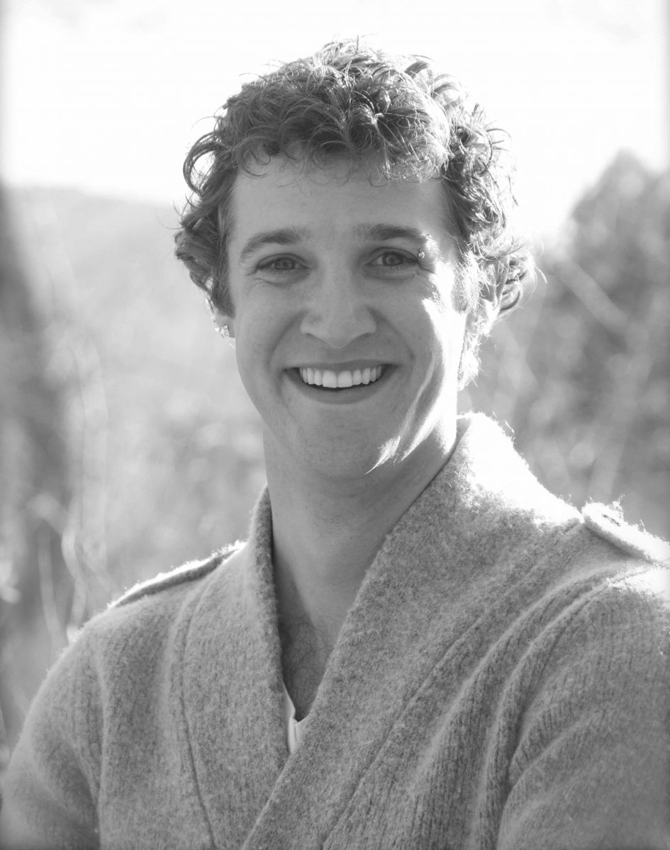 Eric Boudreau