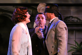 Fountain Hills Theatre. 2011. The Drowsy Chaperone