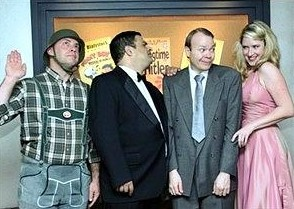 "Fountain Hills Theatre. ""The Producers."" (Photo credit unknown)"