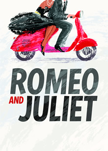 Romeo and Juliet Poster 001