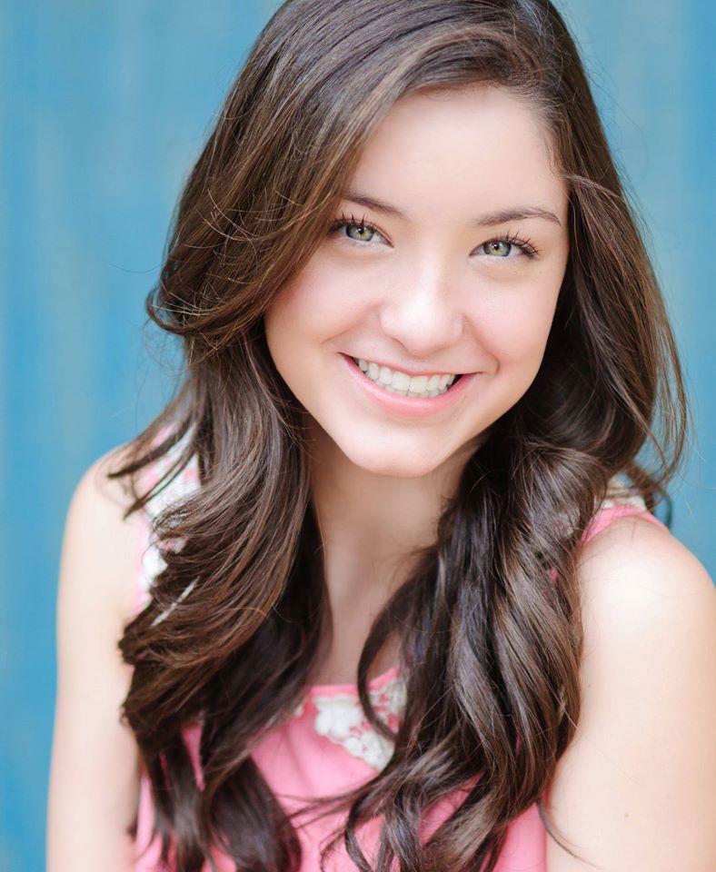 Jessie Jo Pauley