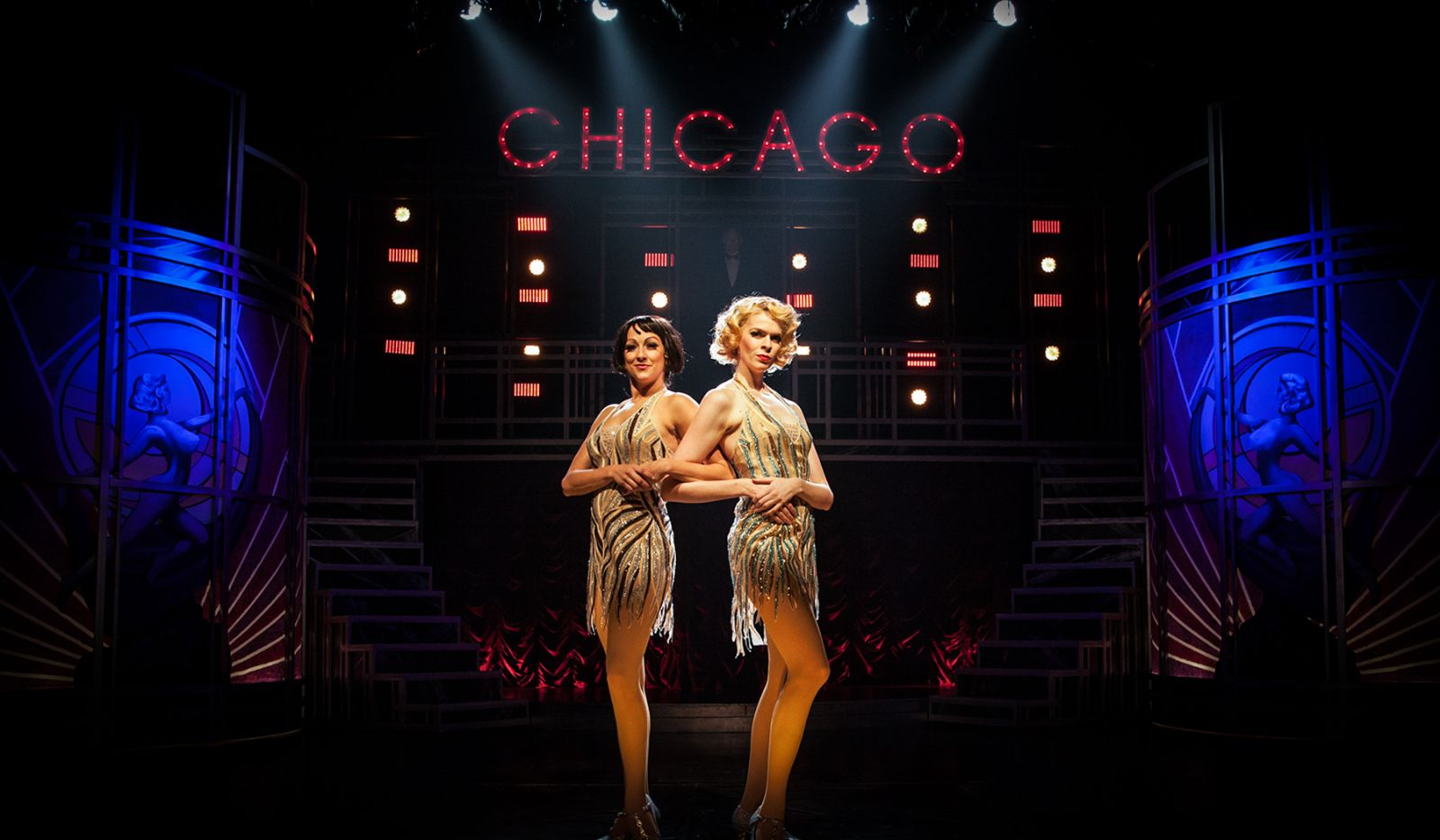 Phoenix Theatre. 2015. Chicago. Jenny Hintze, Kate E. Cook (Erin Evangeline Photography)